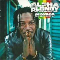 Alpha Blondy, Akwaba