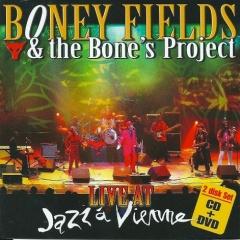 Boney- Jazz à Vienne