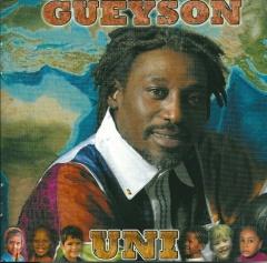 Gueyson