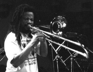 Hot Brass Kalpata 1996 11