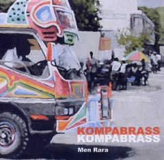 Kompasbrass Men Rara