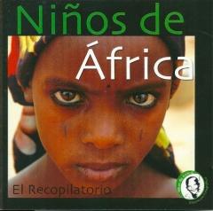 Ninos de Africa