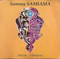 Sammy Samiama