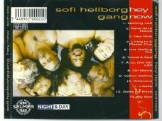 Sofi Hellborg, Hey Gang Now 2