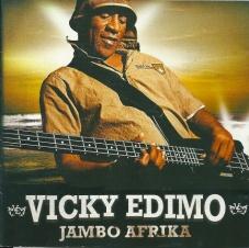 Vicky Edimo Jambo Afrika