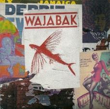 Wajabak-1