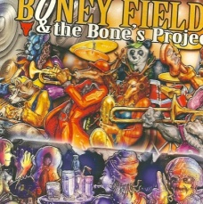 We play the blues- Boney