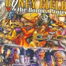 We play the blues- Boney