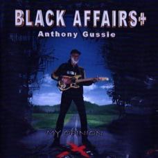 Black Affairs +