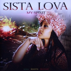 SISTA LOVA My Spirit
